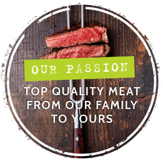 Our Passion is Top Quality Meat for Townsville